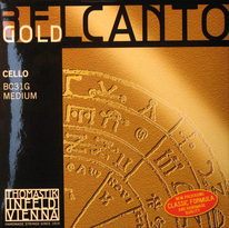 THOMASTIK BELCANTO Gold