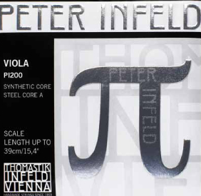 THOMASTIK PETER INFELD