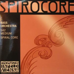 THOMASTIK SPIROCORE Orchestre
